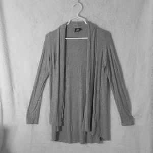 Bobeau Shrug Cardigan
